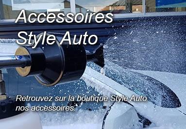 Accessoires Style Auto